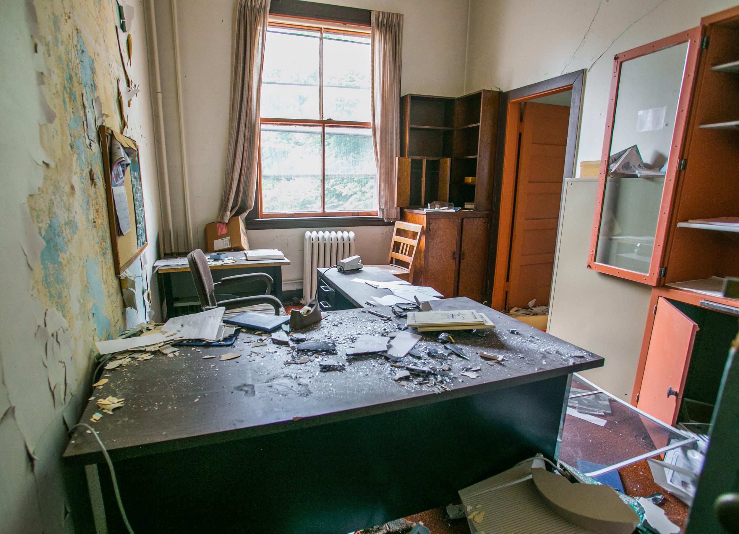 Abandoned Nursing College 3 - Mike Schwarz-5.jpg