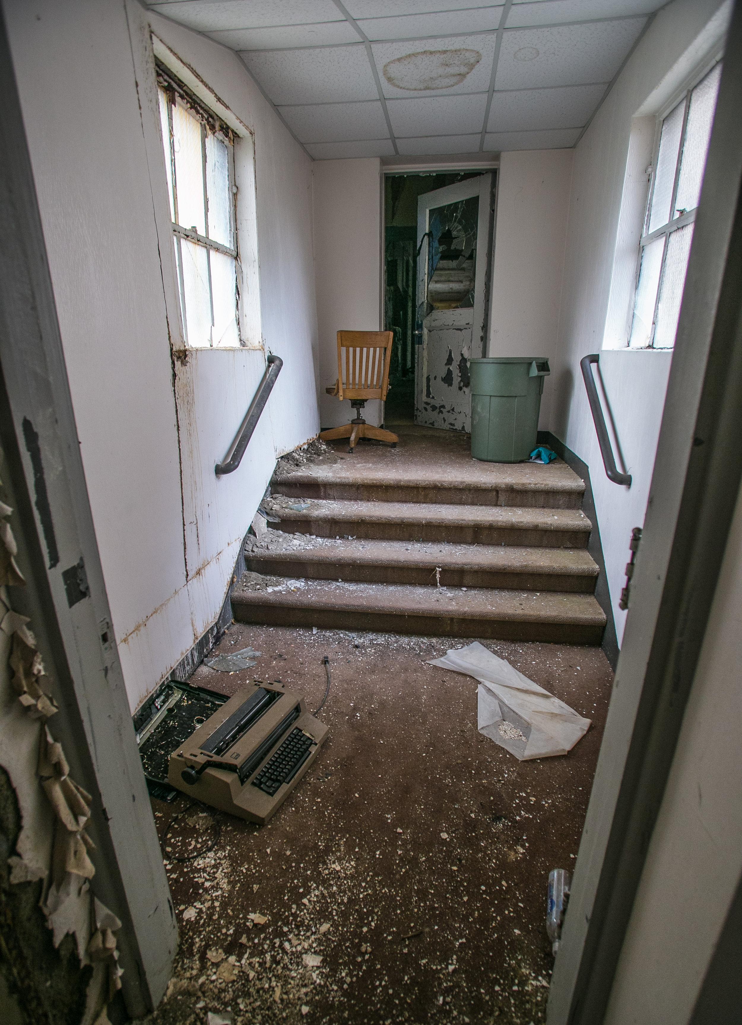 Abandoned Nursing College 3 - Mike Schwarz.jpg