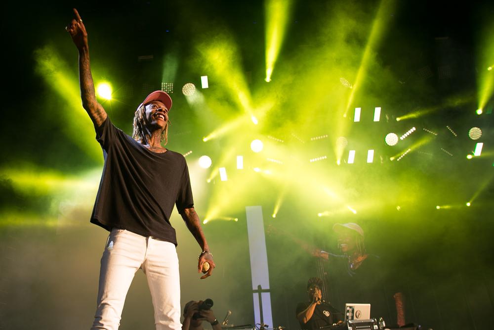 Wiz Khalifa Pittsburgh