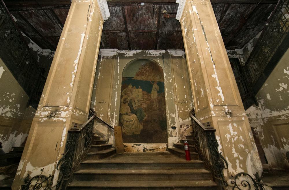 Steinert Hall Story - Viewfind