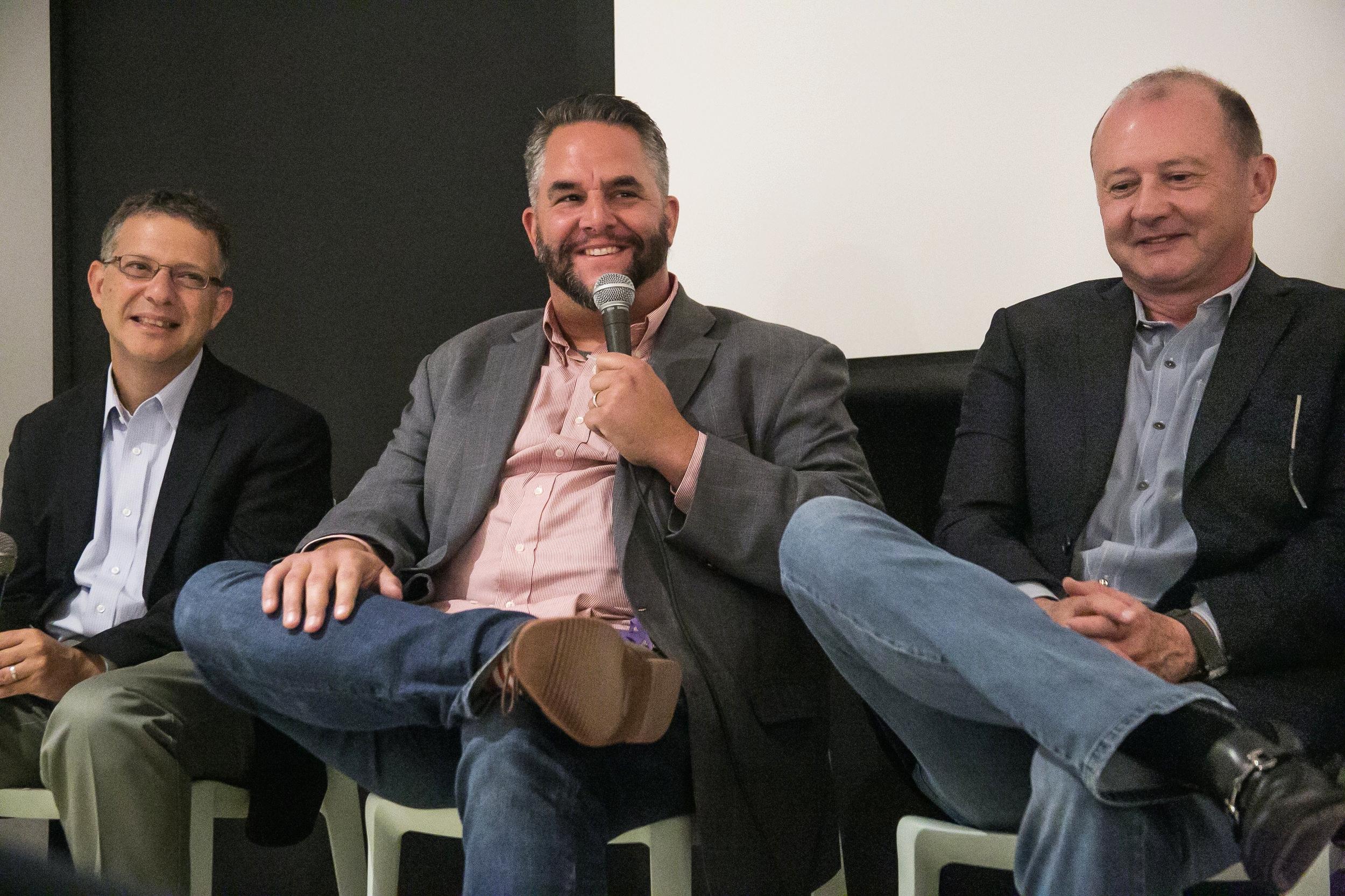Tech 2025 - Driving Digital Conference - Ininito Gallery, Manhattan, NY
