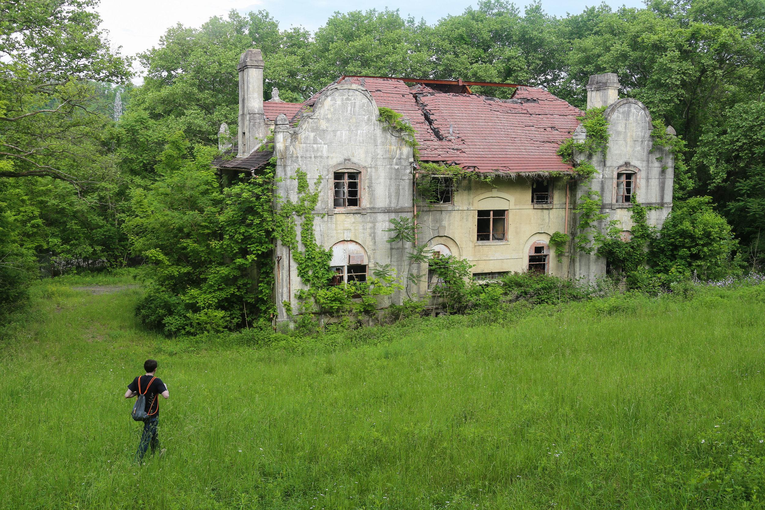 Abandoned Northeast -