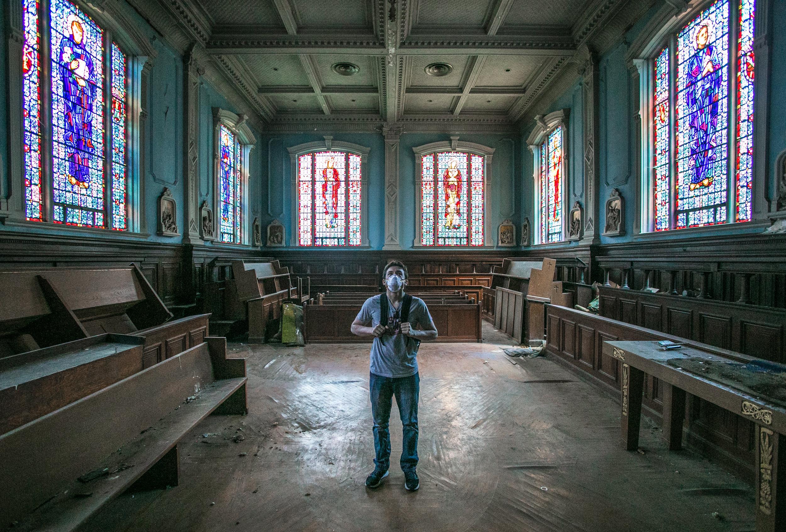 Abandoned Nursing College 2 - Mike Schwarz.jpg