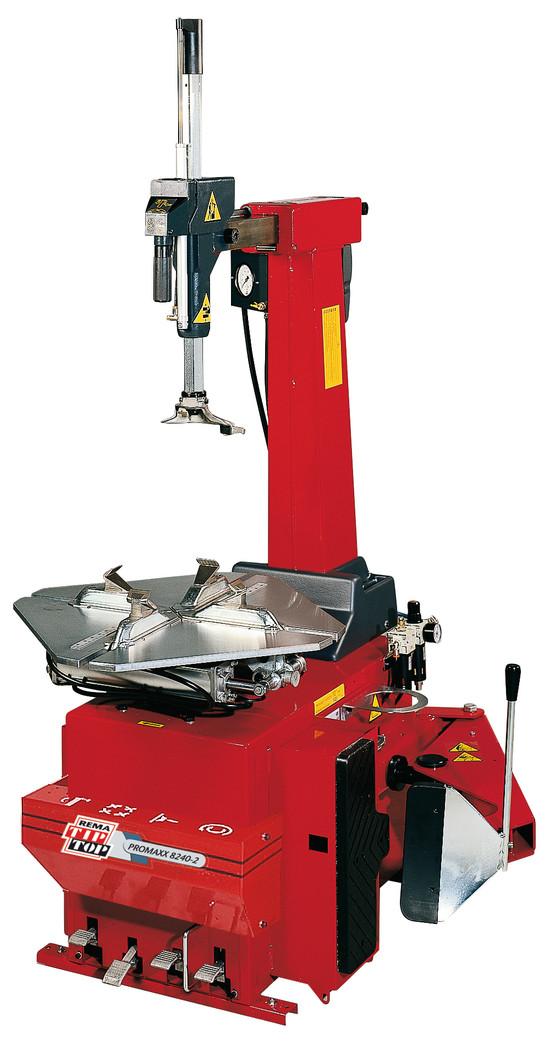 Promaxx 8240 машина монтаж демонтаж