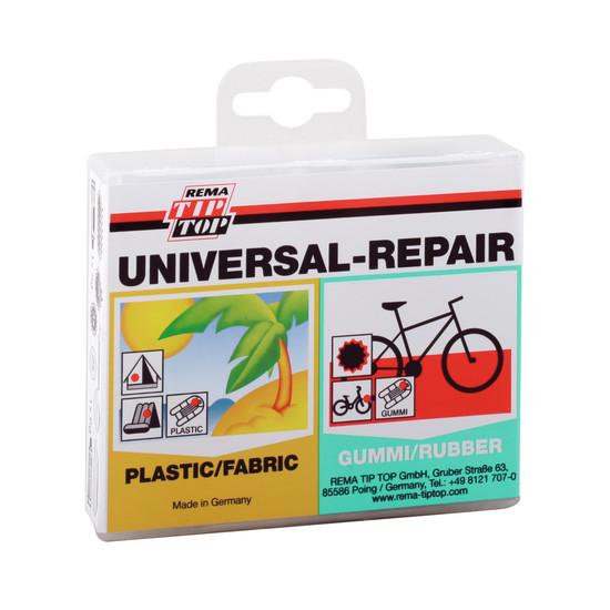 Универсален комшплект за ремонт - къмпинг