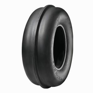 - - F-1- Селскостопански едноребрени гуми – използват се главно в меки и влажни почвени условия /тръстика и оризови полета/
