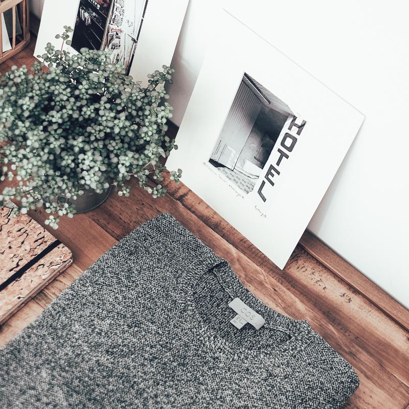 COS - Instagram Content / Event Promo