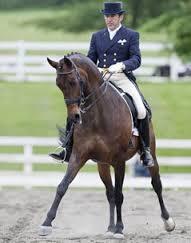 Cesar Parra - an amazing human being and horseman