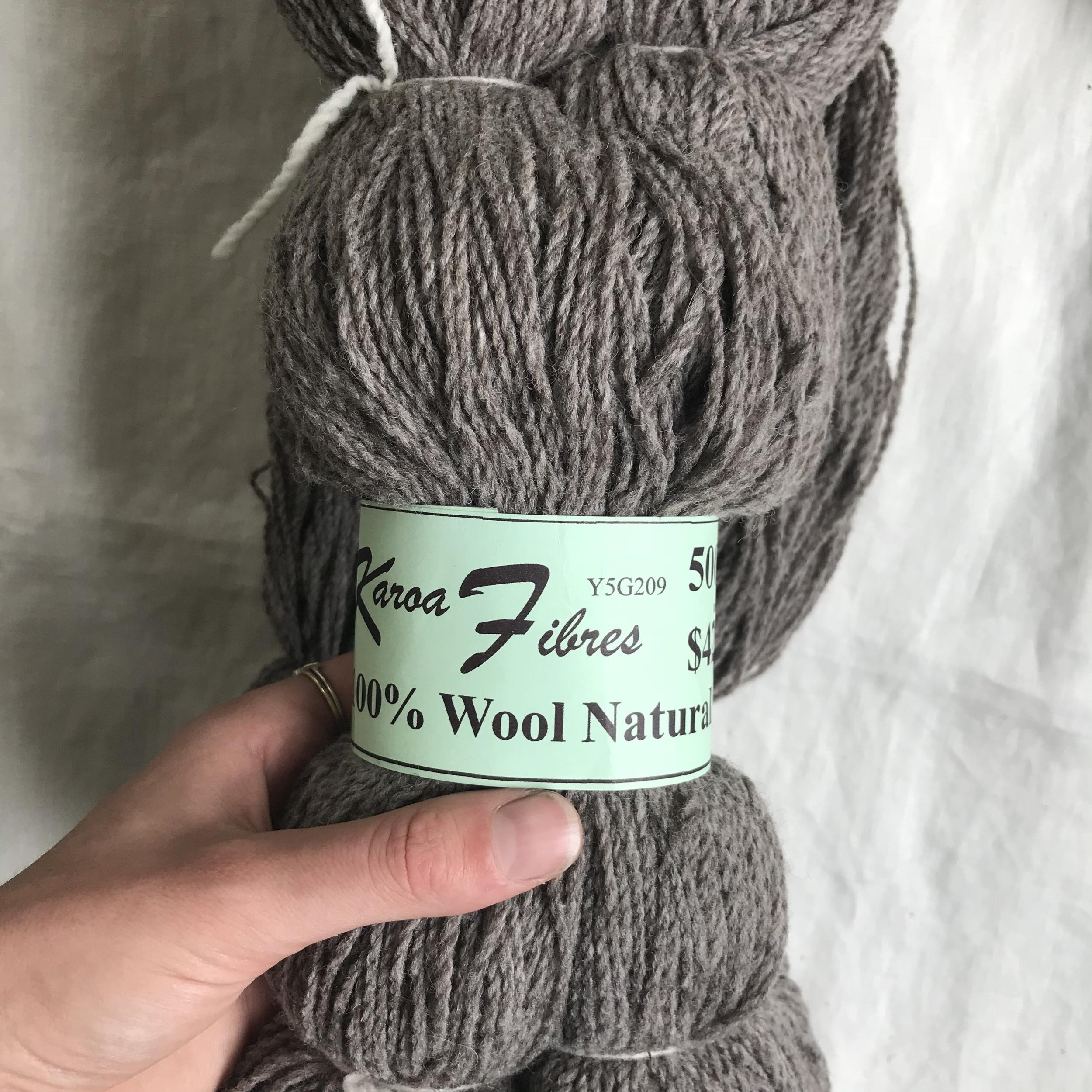 bought at bendigo sheep and wool show jul 2016