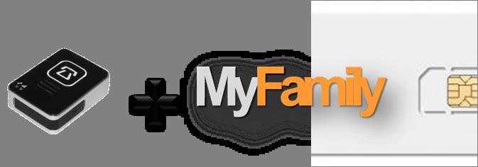 MyFamily Locator + Services