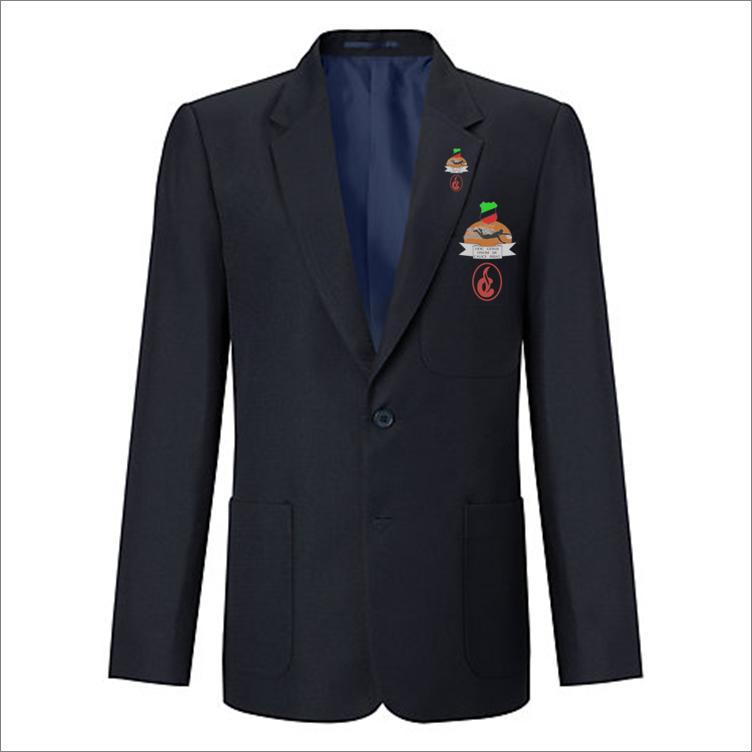 Male Half Colour Badge and Lapel Pin - Corona - NGN 15,000 (Badge) NGN 10,000 (Pin)