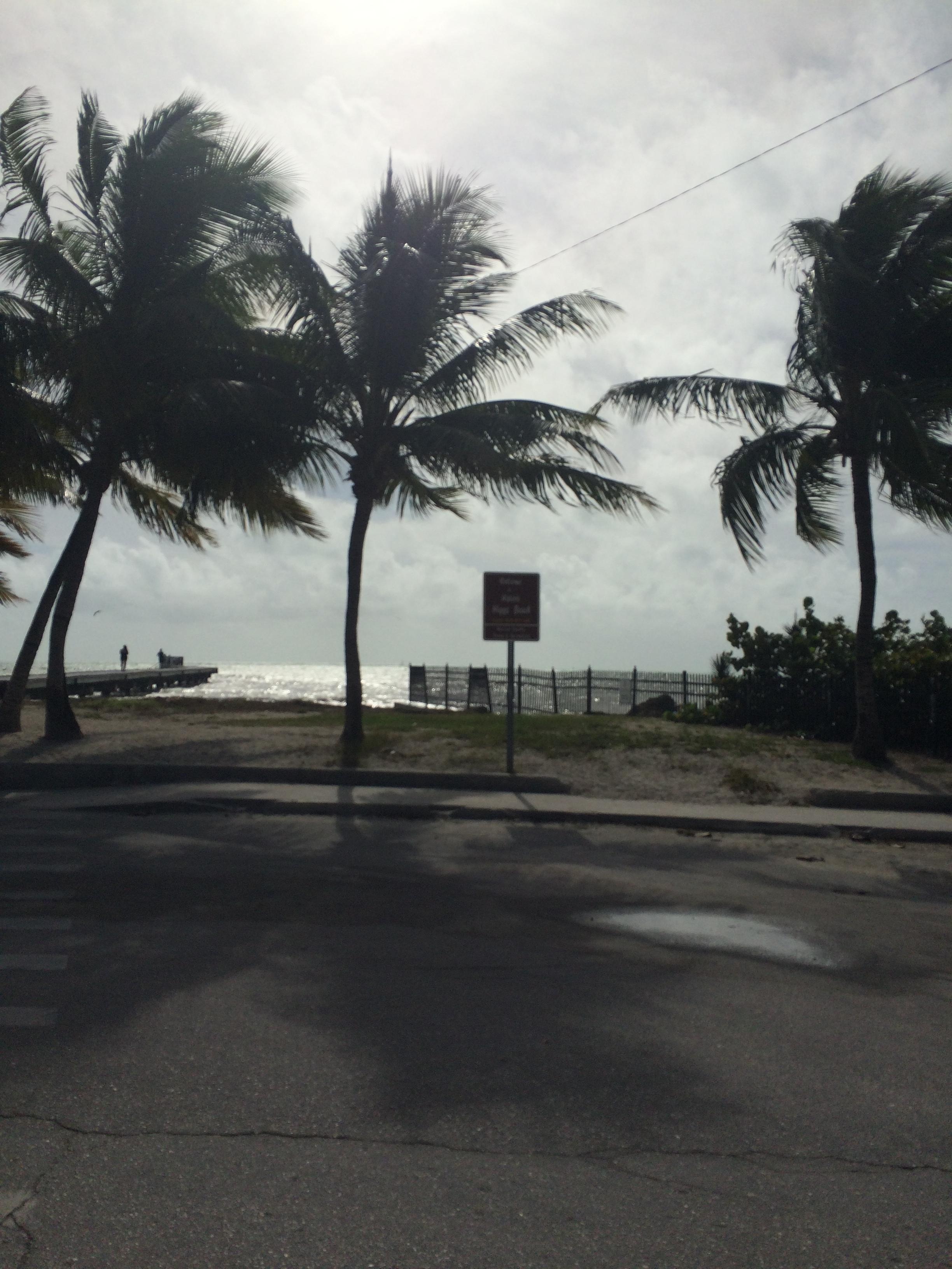 I went to Key West. But did I enjoy it?