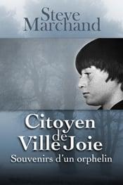Citoyen de Ville Joie couverture