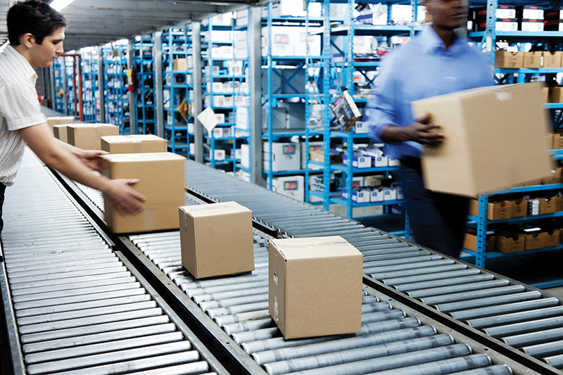 Businesses looking to adapt omni-channel commerce need to integrate all the components of their supply chain, according to industry experts. istockphoto.com