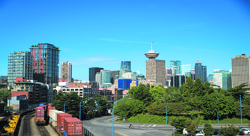 Urbanism and the role of cities in reducing emissions will be among the topics under discussion at GLOBE 2016, held in Vancouver March 2 to 4. istockphoto.com