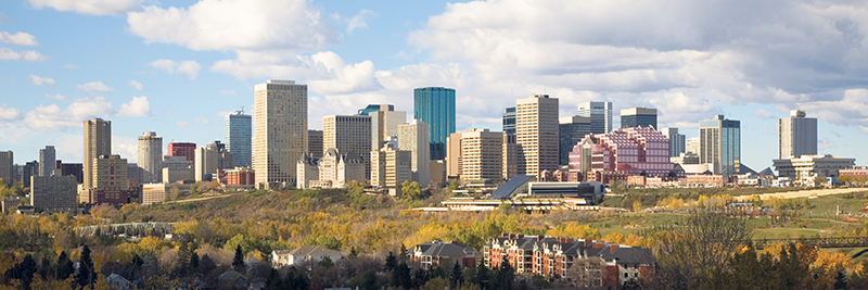 Edmonton city council pushed city officials to think outside the box and come up with a truly transformational approach to revitalizing the downtown core. istockphoto.com