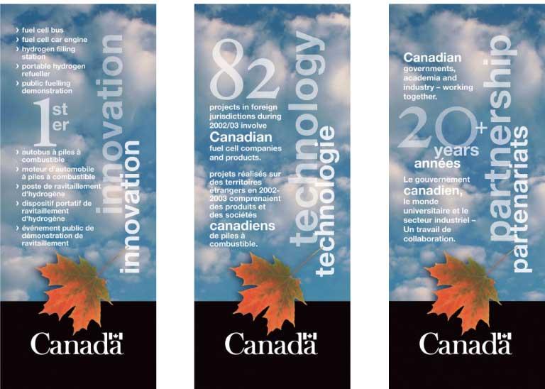 Government of Canada Hydrogen Vision Program