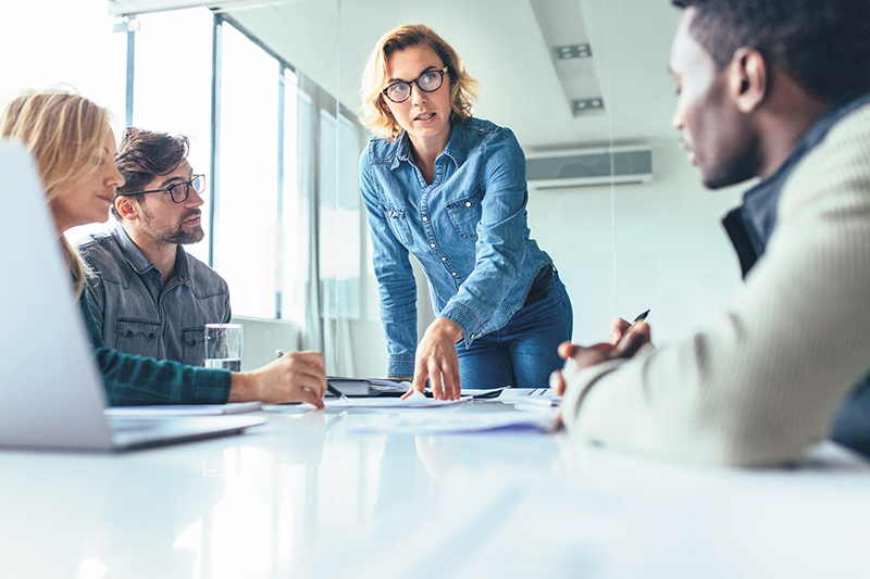 The larger trend towards a more balanced gender representation brings a number of challenges and opportunities for family enterprises.  istock.com