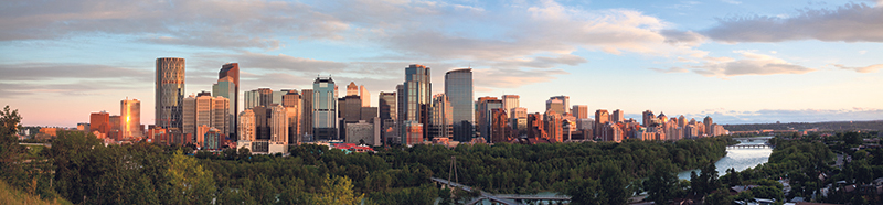 Spending on digital transformation in Calgary is surging, providing new opportunities to diversify the Alberta economy and attract investment for technology development.  Tourism Calgary