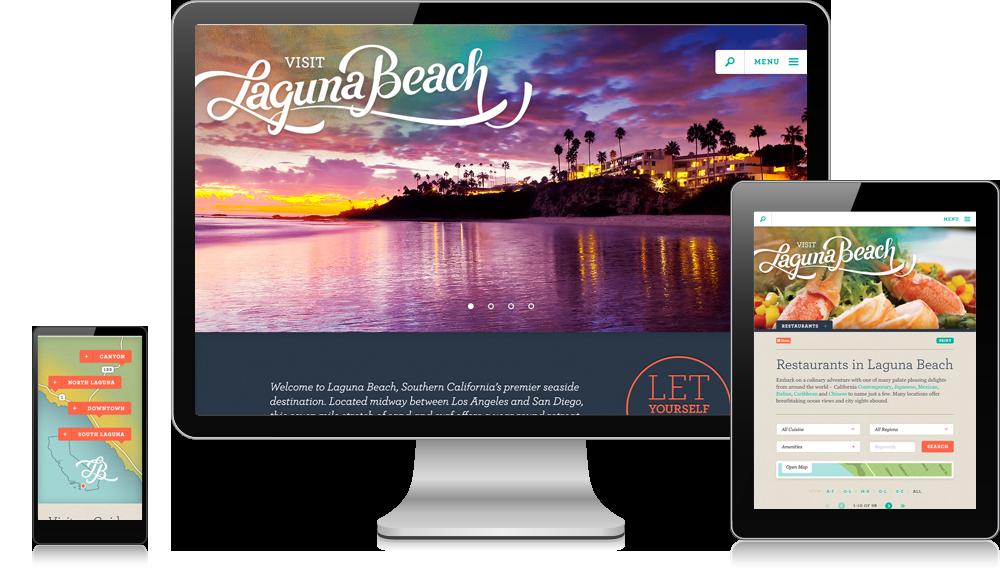 Laguna Beach, California — Adrian Awards, Silver