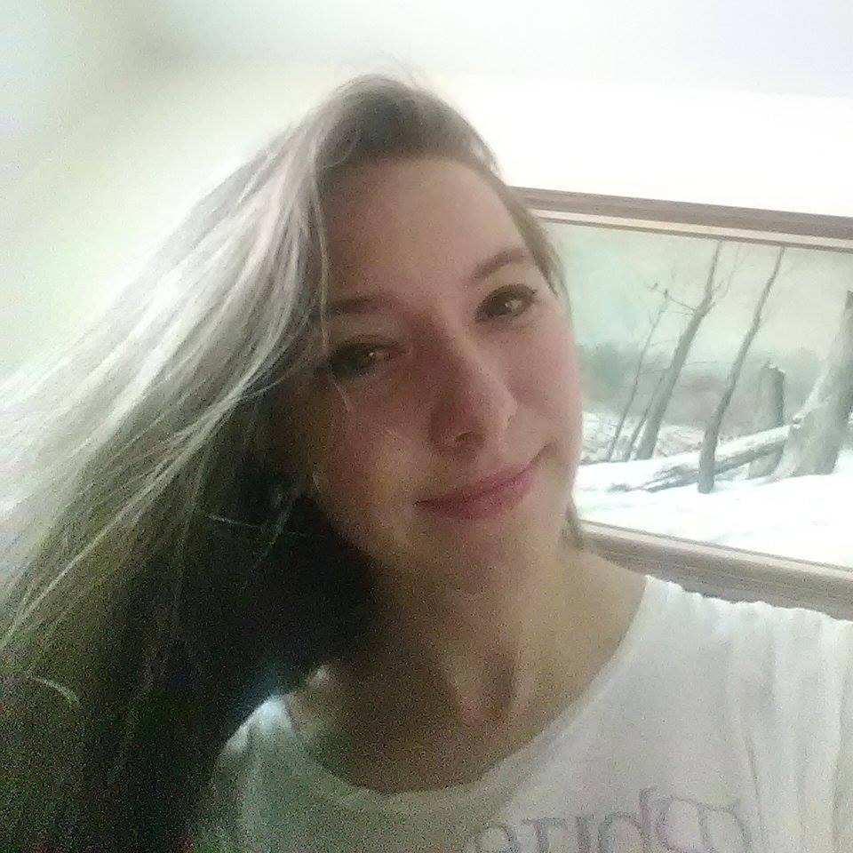 Michelle Delecki