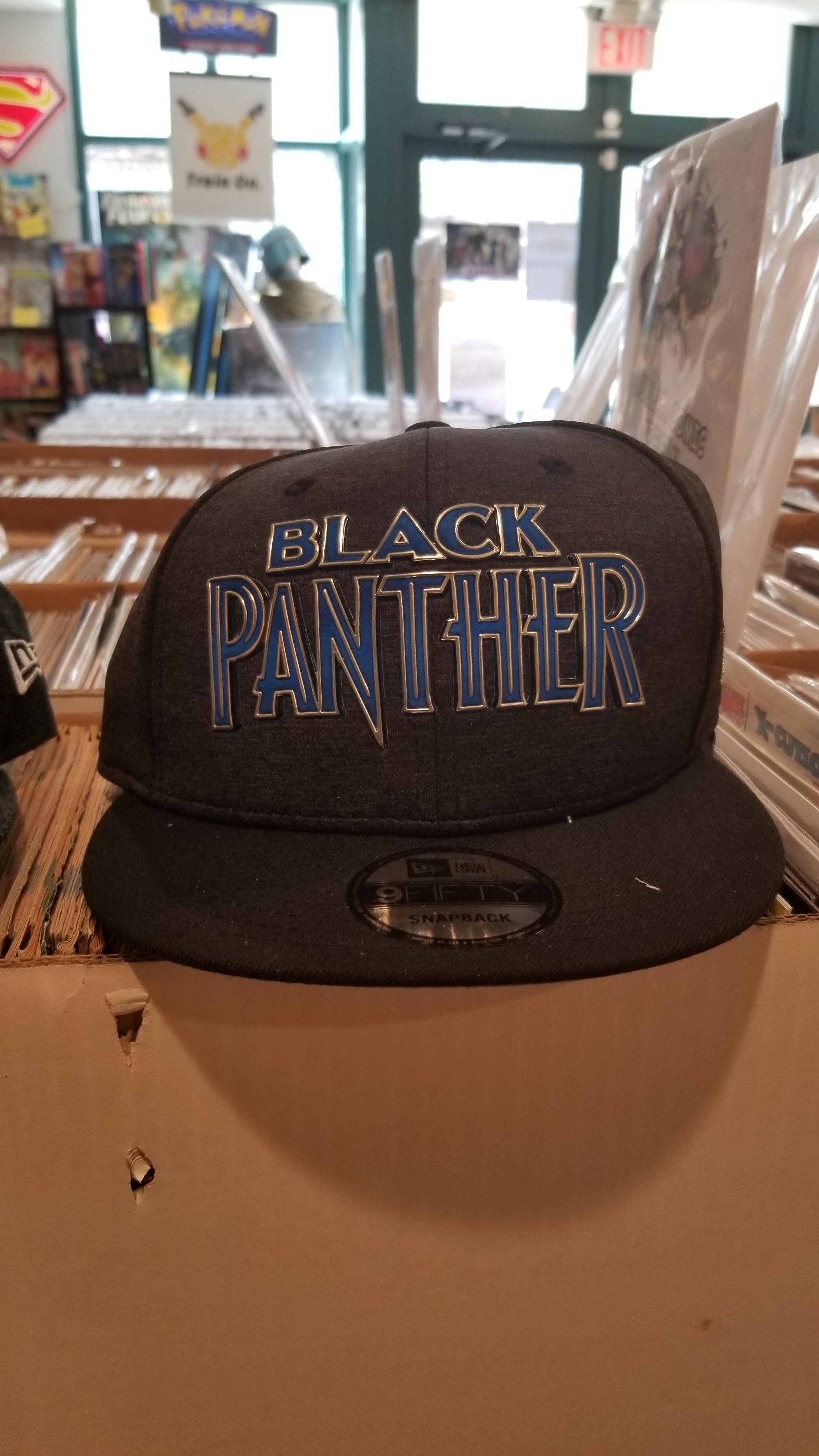 New Era Hat #1