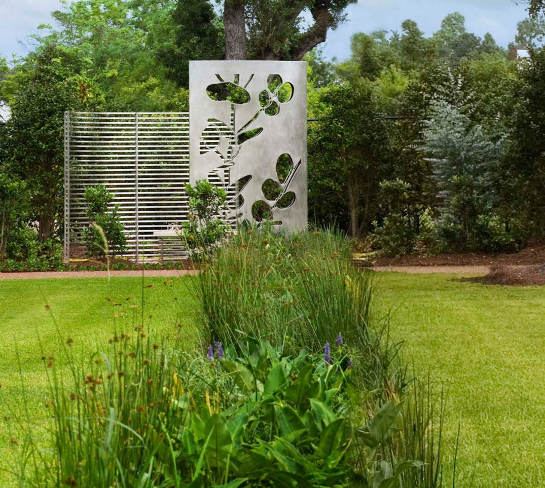 Shangri La Botanical Gardens and Nature Center in Orange, Texas
