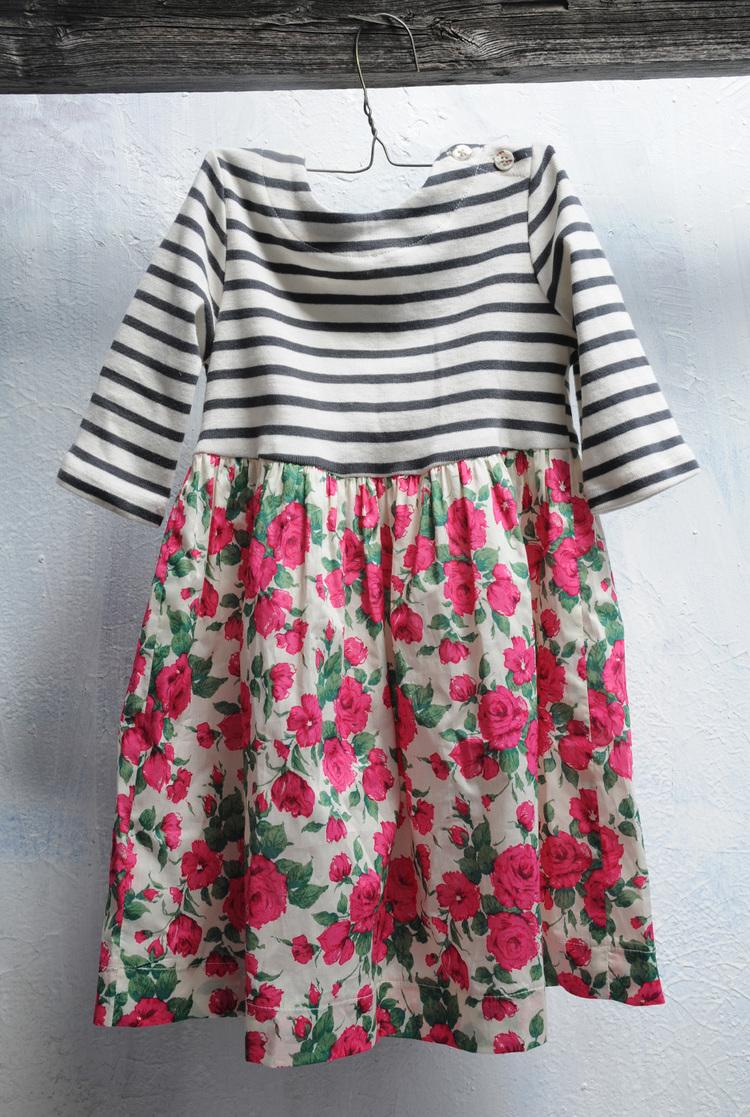 liberty of london girls dress