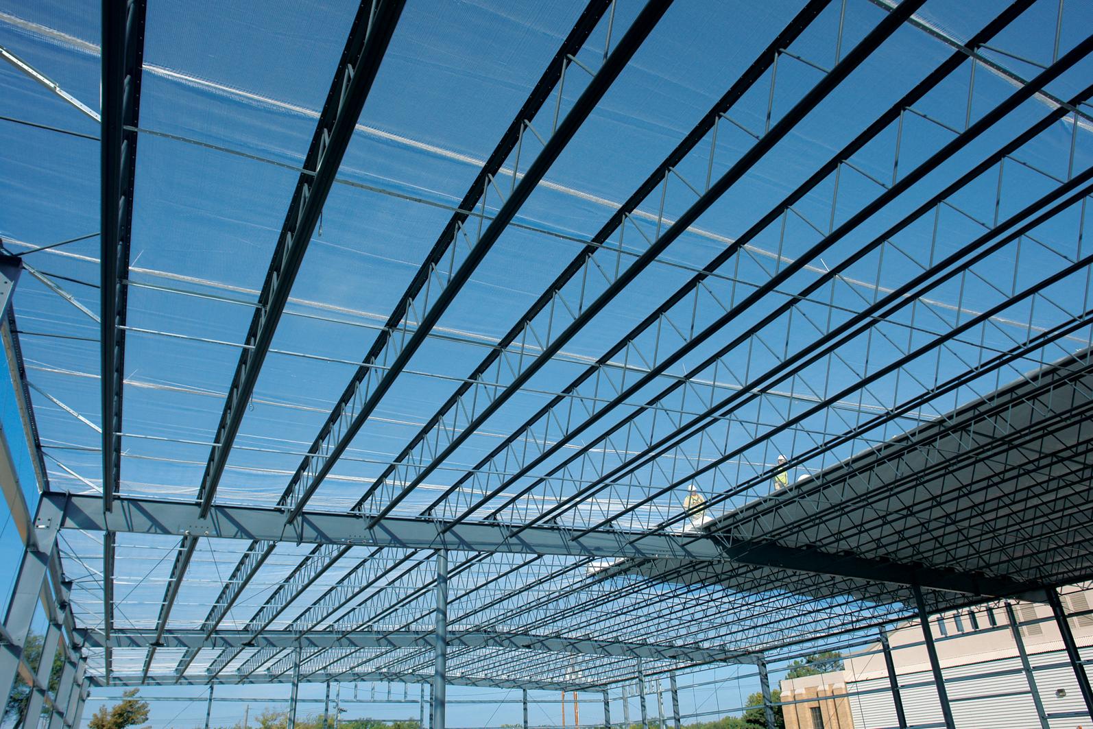 metal  building prefabricated