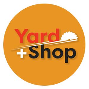Yard + Shop