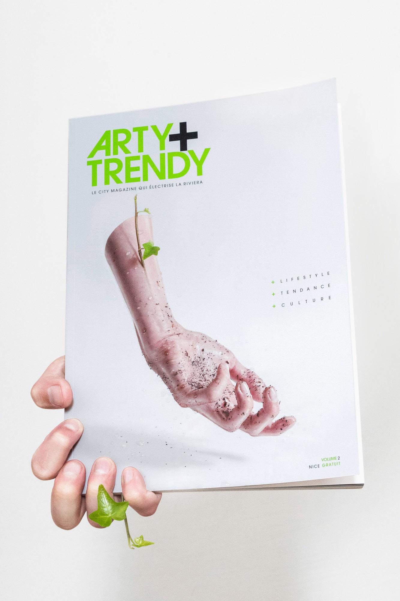 ArtyTrendy Vol.2
