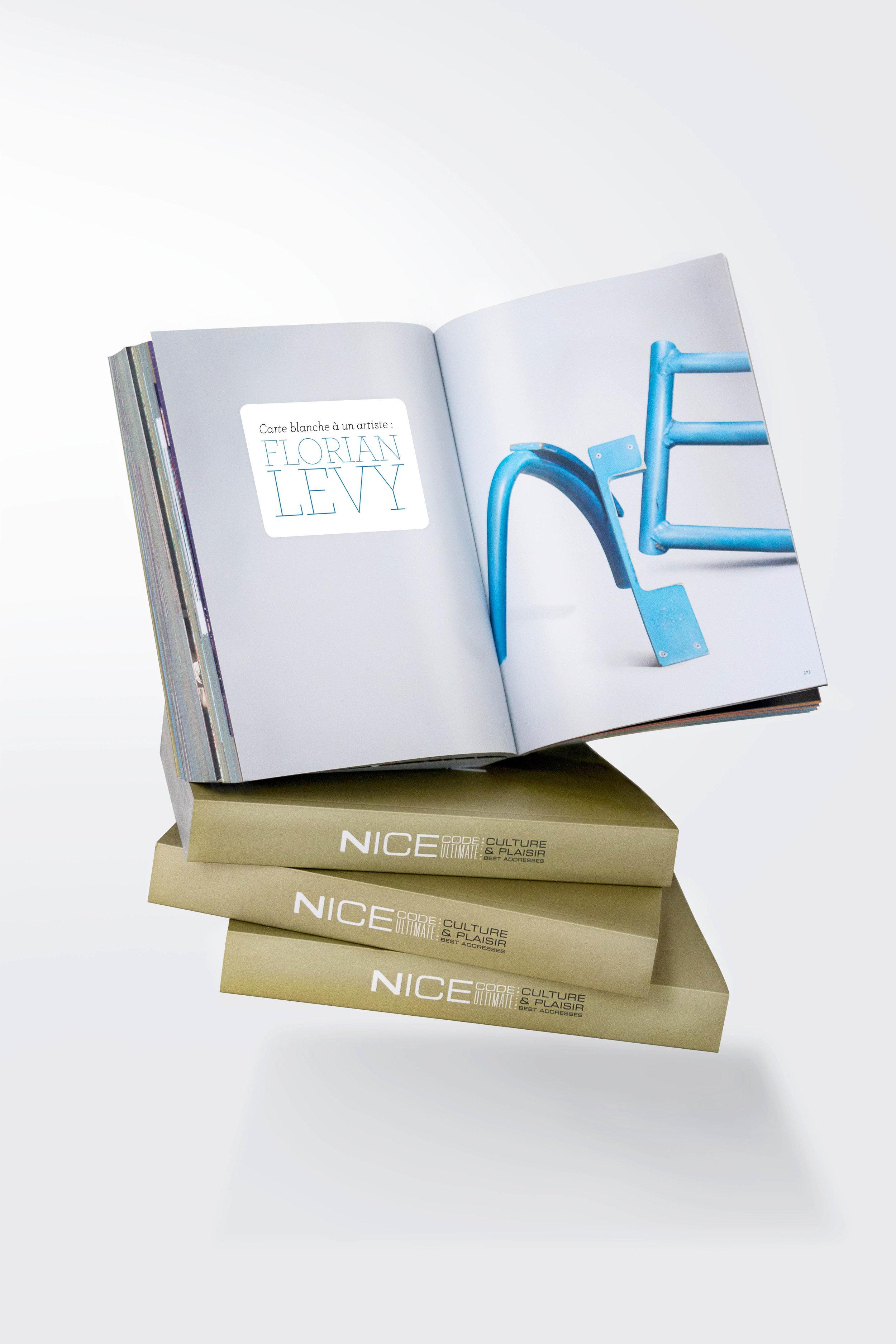 Nice Code Ultimate Edition 2016 - edito 10p