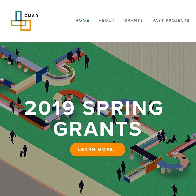 We are so excited to announce the 2019 Spring Grant Awards (link in bio). Over the next several months we will highlight the progress of these projects. In the meantime, checkout the great things that will be happening in Columbus! . . . @laa_office @artsincolumbus @columbusarchives @bloomingtonartsandculture @mas4la @exhibitcolumbus  #columbusindiana #artsincolumbus