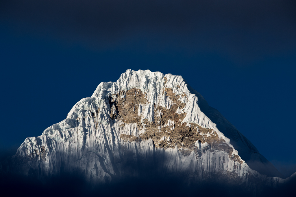 Pucarashta (5450m)
