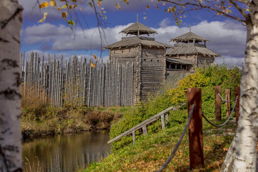 Heliopark resort Suzdal