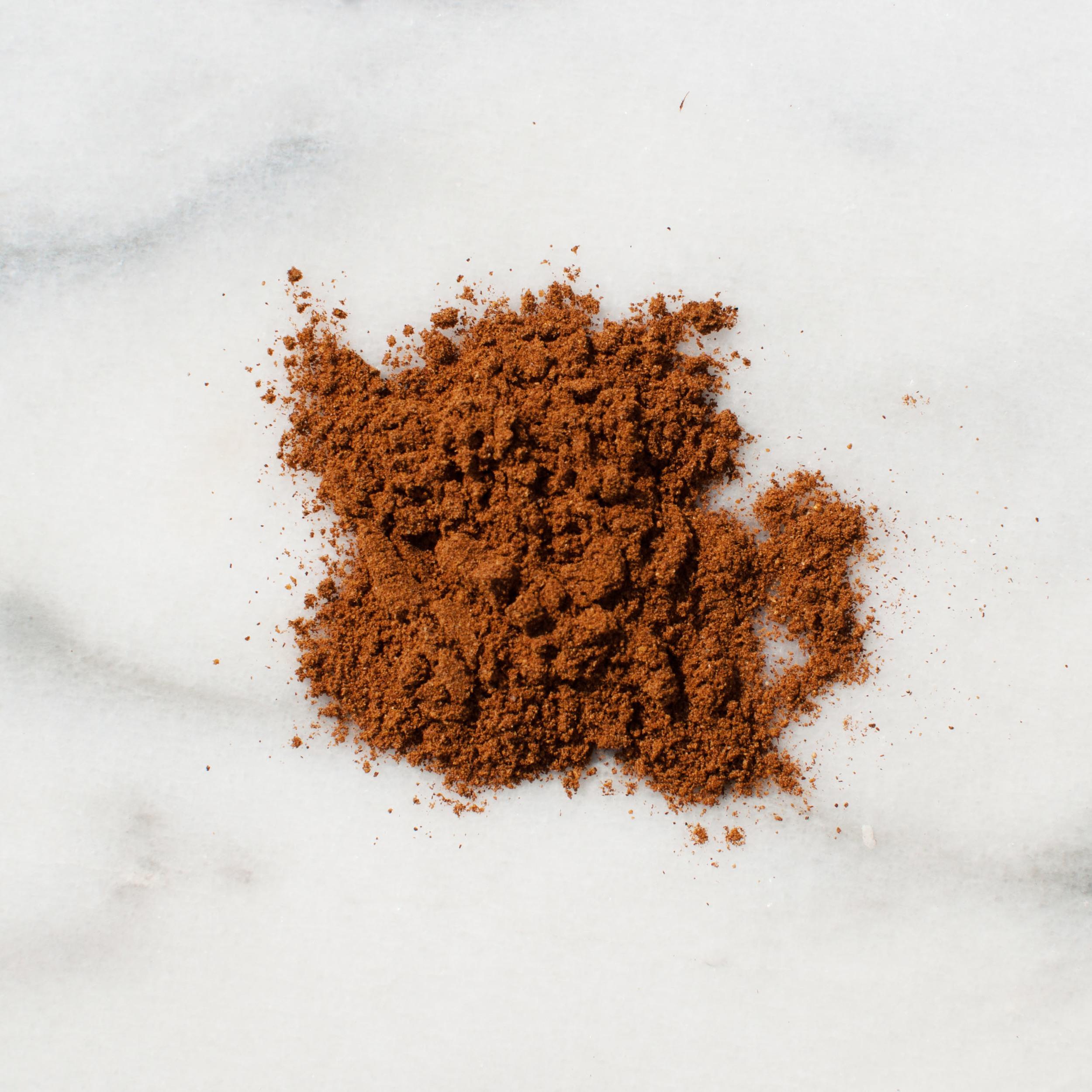 kashmiri garam masala