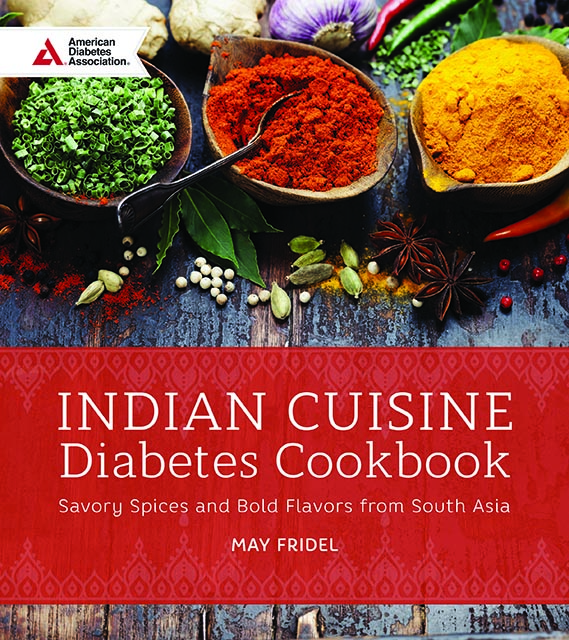 Diabetes Indian Cookbook