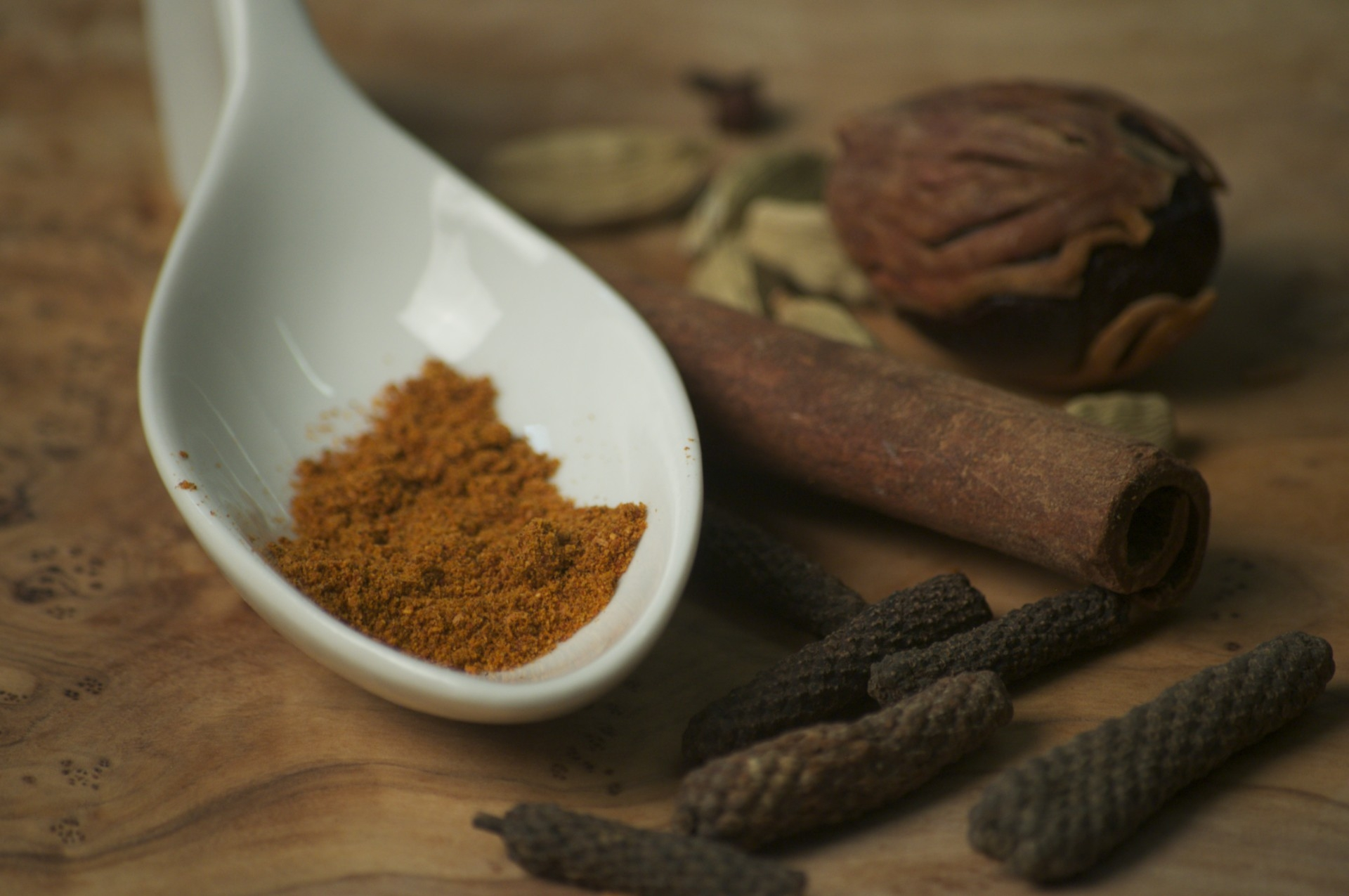 Keralan Curry Spice