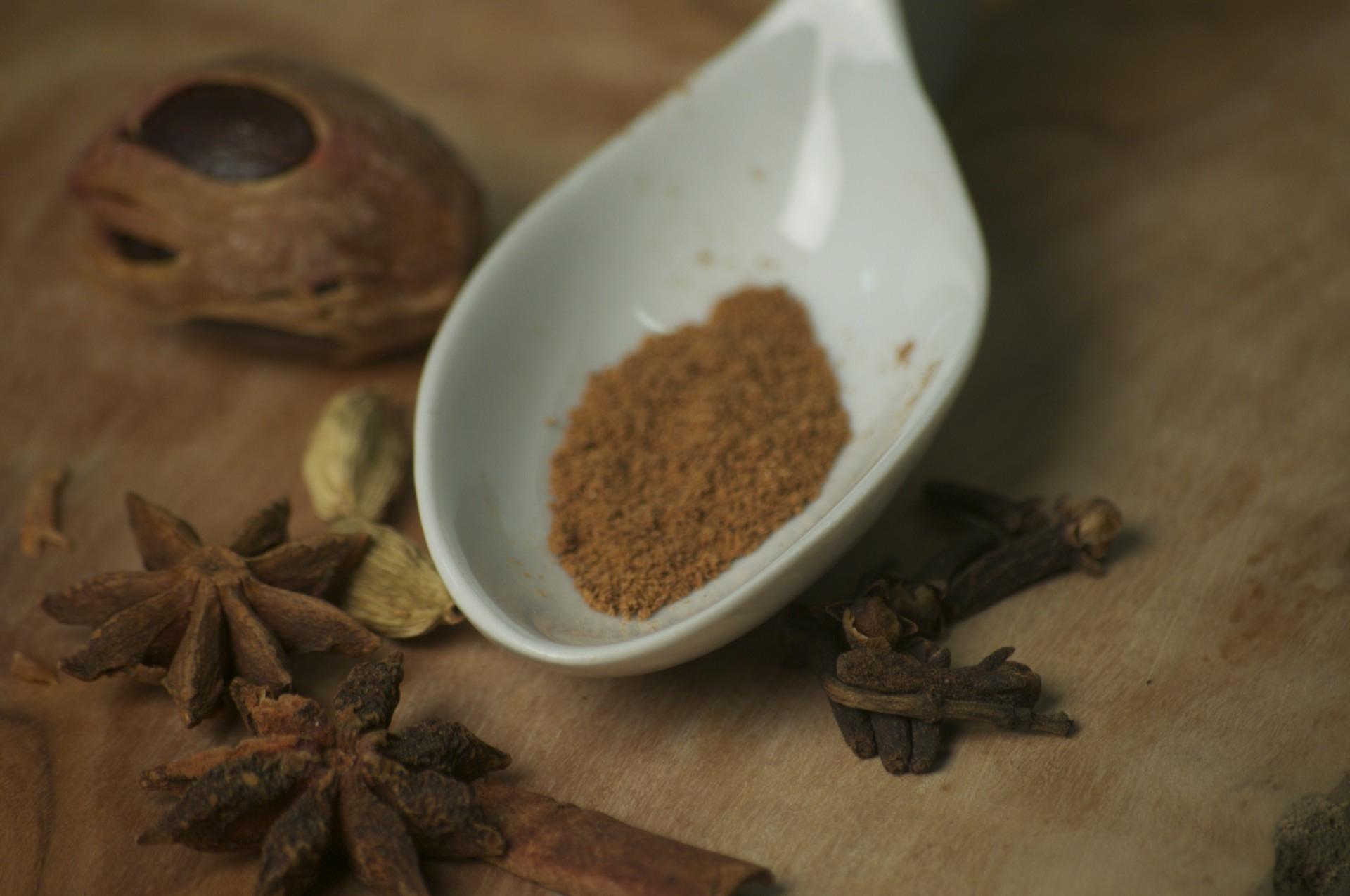 Kashmiri Garam Masala Spice