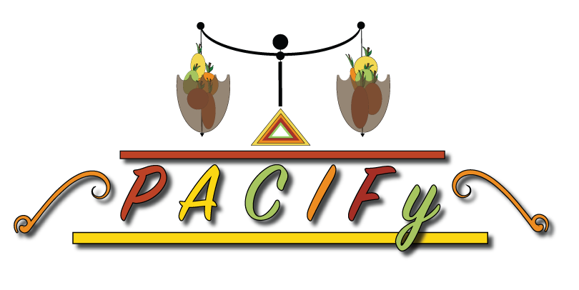 Passion for Spices Literary Center Logo