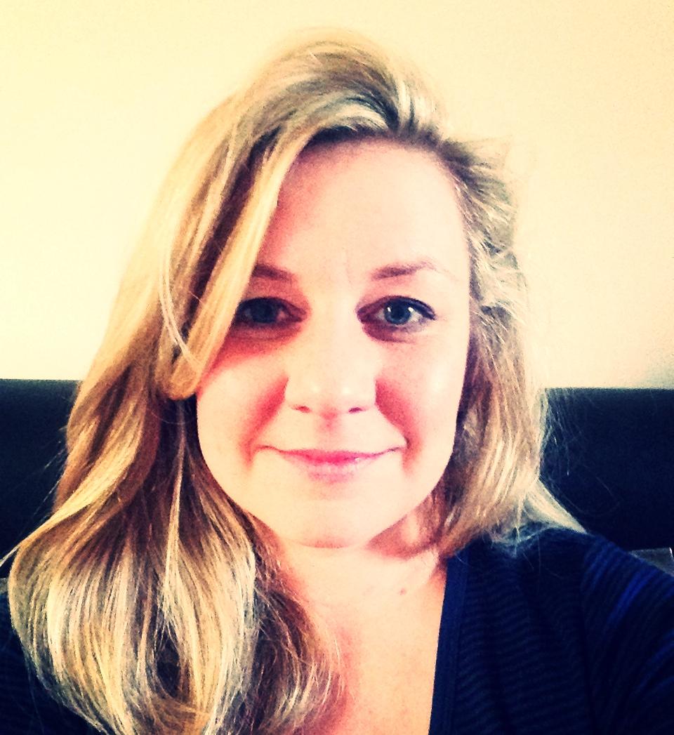 Lydia Walker - Founder & Managing Director