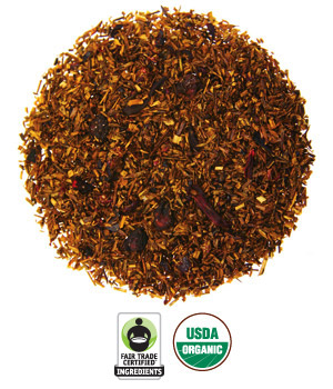 Blueberry Rooibos - Red