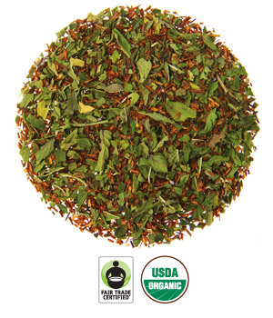 Peppermint Rooibos - Red