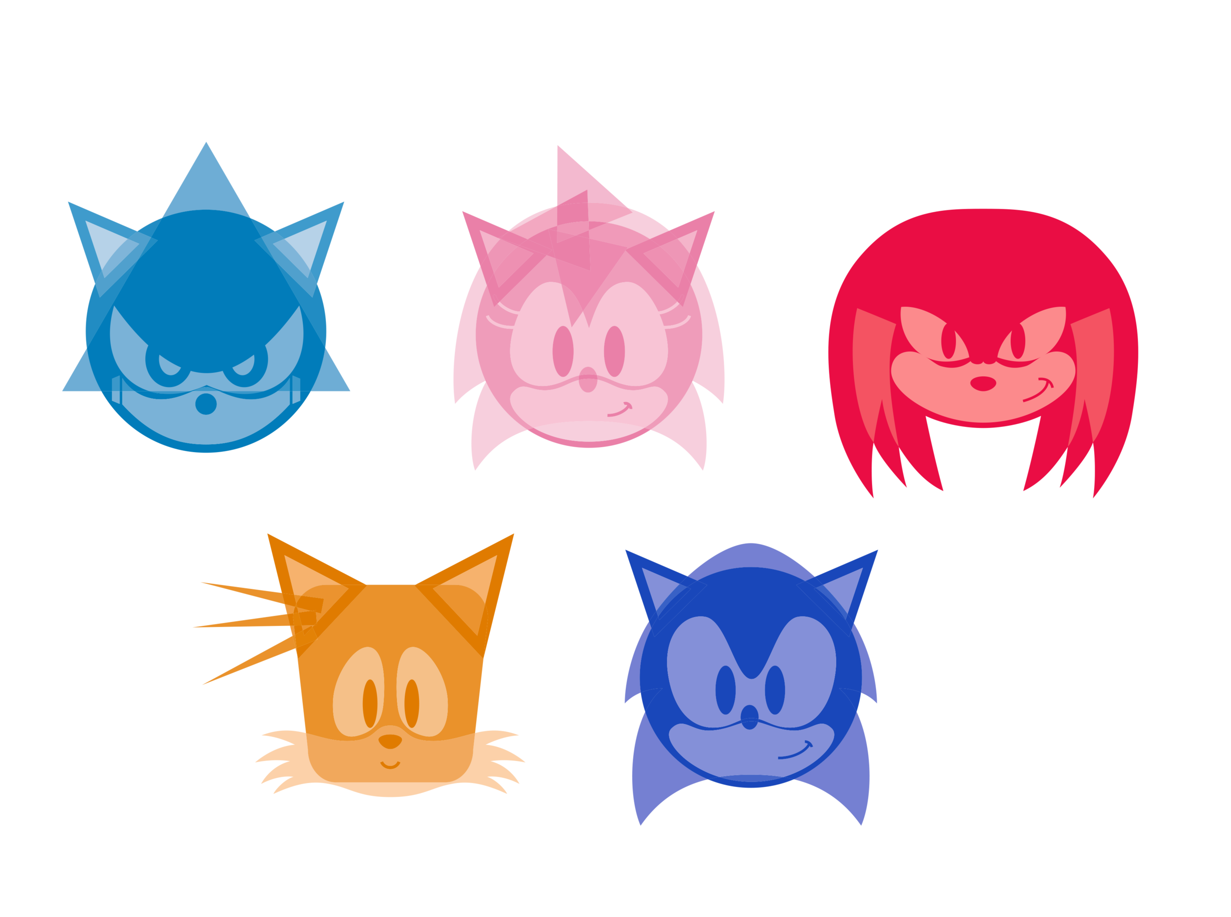 Sonic Color Shocked