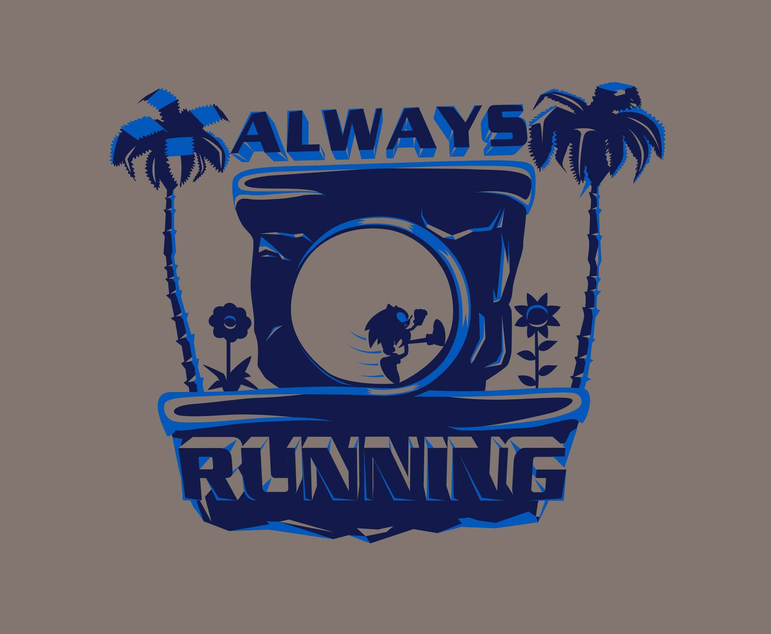 Sonic Shadows Always Running.jpg