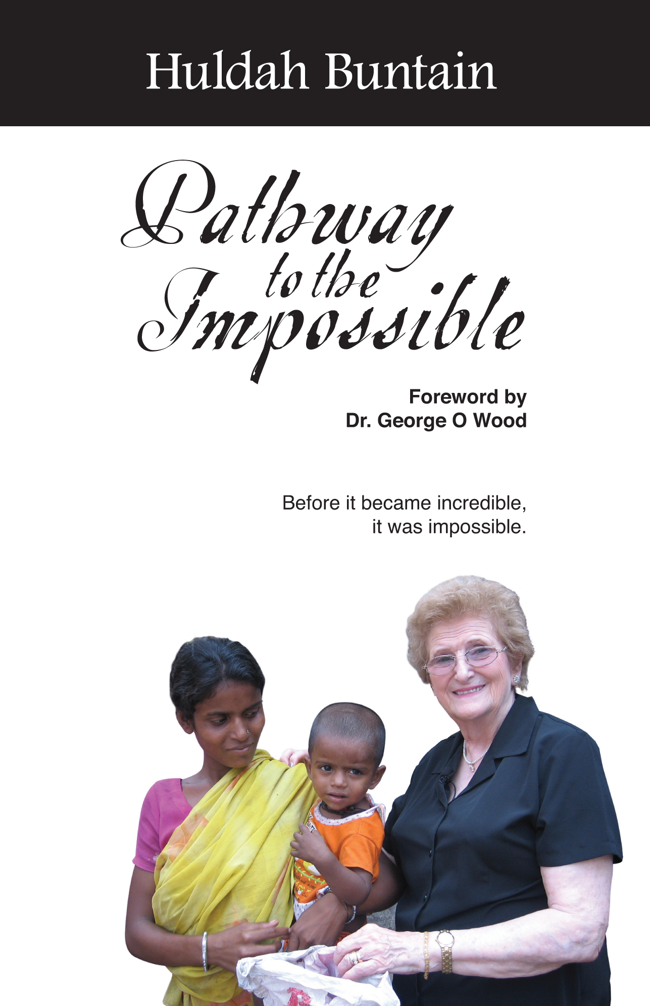 Journey with Calcutta Mercy's founder, Huldah Buntain, as she embarks on a daring mission to bring life-changing care to a city entrenched in poverty.