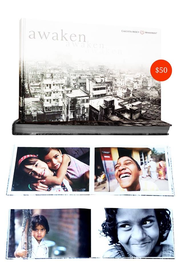 Celebrate 60 years in Calcutta with this full-color coffee table book with stories and photos from the field.