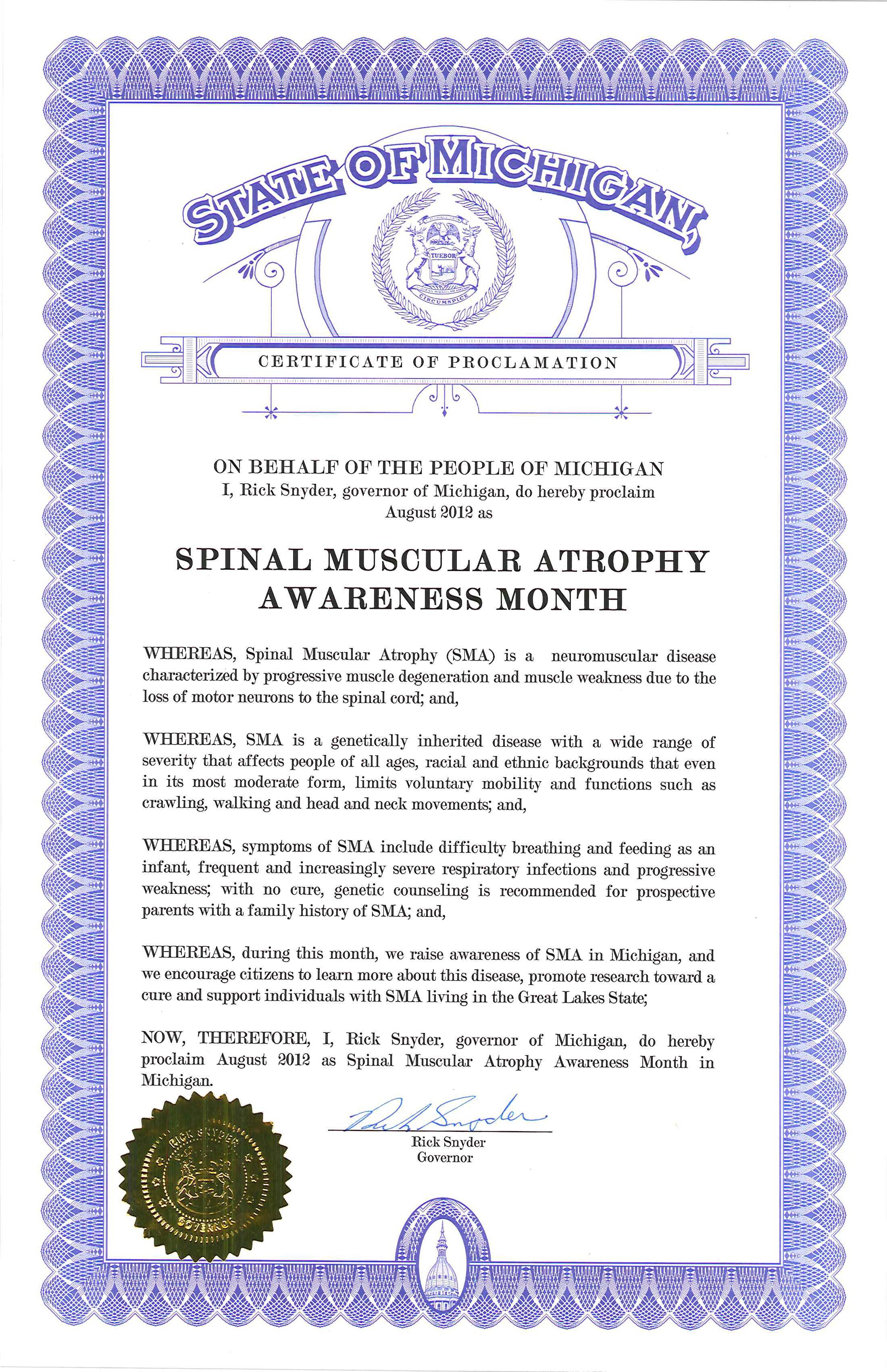 Spinal Muscular Atrophy Awareness Month 2012.jpg
