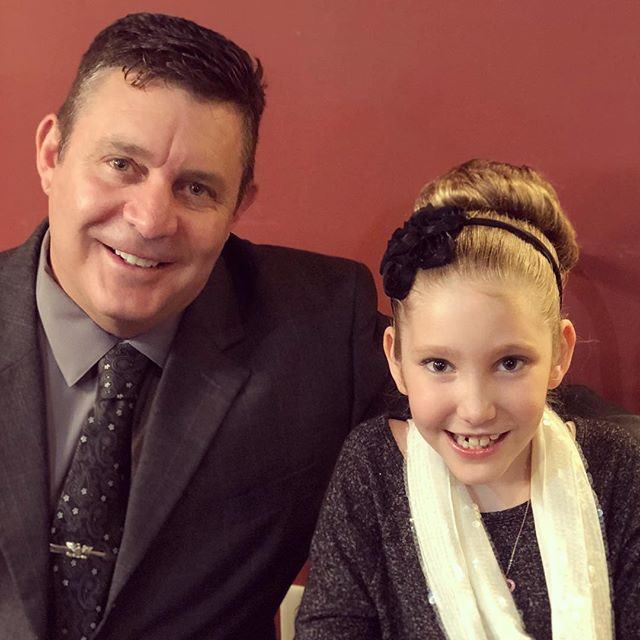 💖Daddy/Daughter Dance 2019💖