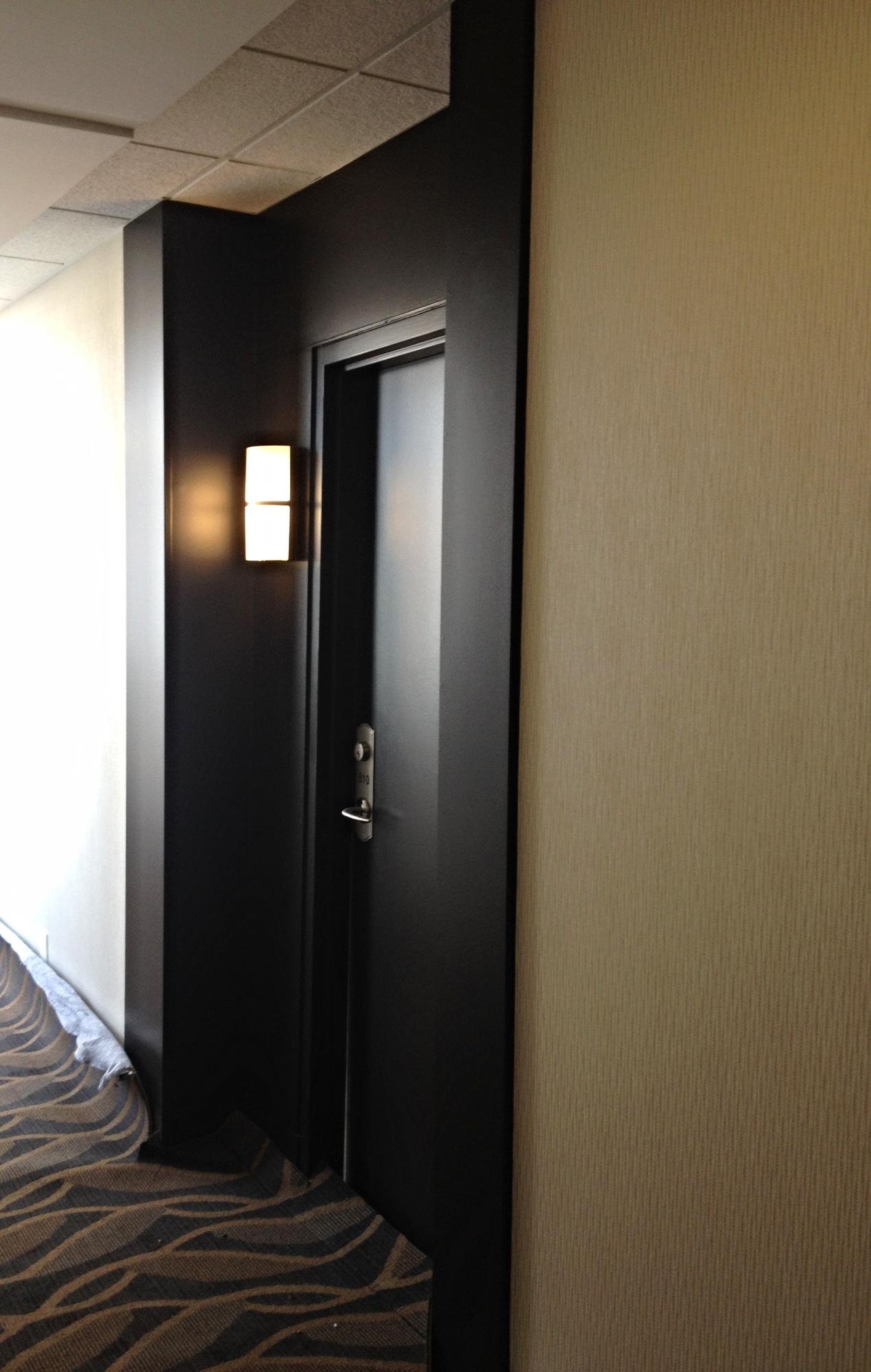 Suite with Carpet